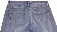Kut From The Kloth Jeans Womens SZ 6-10 Tall Loose Comfy 32.5 x 33.5 Actual