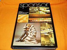 sponsor pellicce consigli per la casa pronto soccorso 1976 in 8° a colori