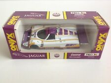 Onyx Jaguar XJR-9 No.2. escala 9999 1:43 Onyx