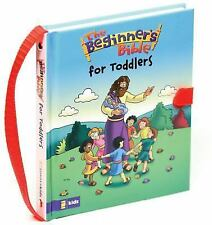The Beginner's Bible for Toddlers by Kelly Pulley (2007, Hardcover)