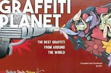 Ket - Graffiti Planet (2016) - New - Trade Paper (Paperback)