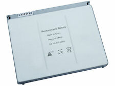 "Laptop Battery for Apple MacBook Pro 15"" A1260 2008 Early"
