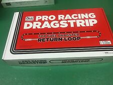 NEW IN BOX AUTOWORLD AFX TOMY  SLOT CAR DRAG RACING Return Track