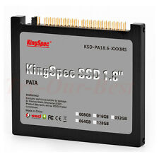 "Kingspec 1.8"" 64GB SSD PATA IDE for IBM ThinkPad X40 X41 X41T SONY VGN PCG-TR5ZC"