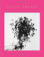 Philip Treacy: Hat Designer NEU Gebunden Buch  Philip Treacy, Marion Hume
