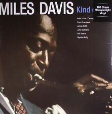 DAVIS, Miles - Kind Of Blue - Vinyl (180 gram vinyl LP)