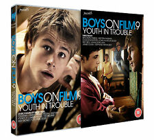 BOYS ON FILM VOL. 9 - YOUTH IN TROUBLE