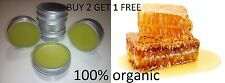 PROPOLIS *BIO HEALING WOUNDS & BURNS* beeswax ointment with olive oil 50ml