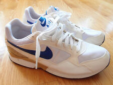 Original Vintage 1992 Nike Air Pegasus Running Shoes Trainers Waffle Max 95 97