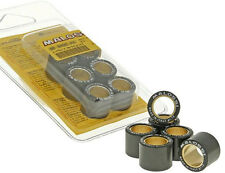 MALOSSI ROLLER WEIGHT SET  6G 16X13MM 6 PIECE SET 6612040.D0 VARIOGEWICHTE SATZ