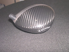 Mint!  ****Callaway ERC FUSION Driver****  9.5°  Graphite    (HEAD ONLY)