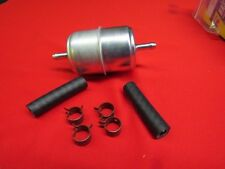 "NEW universal ""add on"" fuel filter kit     GG11"