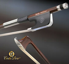 CodaBow Prodigy Carbon Fiber 3/4 Cello Bow