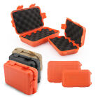 Outdoor Waterproof Shockproof Airtight Survival Case Container Storage S/L Box
