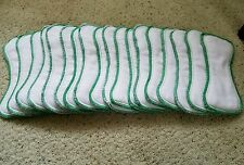 Best Bottom Microfiber Inserts Size Small lot of 18