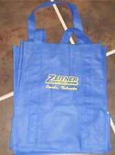 Trucking Blue ZEITNER Reusable Grocery Shopping Tote Bag