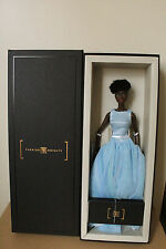 Integrity Toys Fashion Royalty Timeless Adele Makeda dressed doll