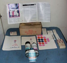 Vintage Amway Artistry Product Kit AD-913 and More