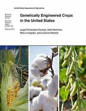 Genetically Engineered Crops in United States Economic Research Report Number 16