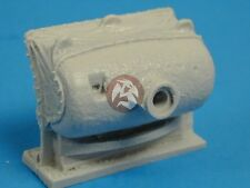 Tank Workshop 1/35 M26 Pershing Tank 90mm Gun Mantlet with Dust Cover 350105