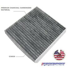 C35530C CF10140 CARBON CABIN AIR FILTER FAST SHIPPING , US SELLER , HIGH QUALITY