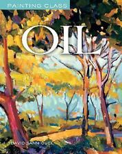Painting Class: Oil-ExLibrary