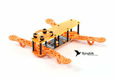 Fresh Color WILD ORANGE 250 Quadcopter FPV Frame Flip32 Naze32 CC3D Steuerung