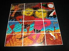 Eddy Current Suppression Ring Uv Race Live Vinyl LP Record & MP3! only 800! NEW+