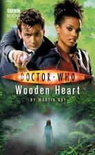 Doctor Who: Wooden Heart (Doctor Who (BBC Hardcover))