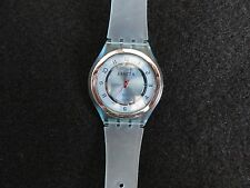Dakota Quartz Ladies Watch - Pretty Light Blue - 165 feet water resistant