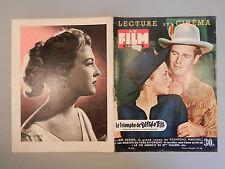 Lecture et Cinéma - Le Film Complet N°522 - Le Triomphe de Buffalo Bill - HESTON
