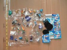 SQEX Square Enix DQ Dragon Quest V mini figure gashapon x7 only 1 box