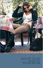 Maglia denny rose colore nero art.4335 tg S autunno 2006