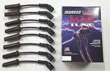 Moroso 7mm Mag-Tune Spark Plug Wires 2002-2012 Cadillac Escalade ESV EXT