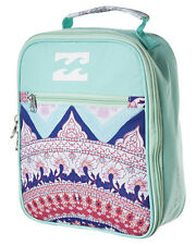 BRAND NEW + TAG BILLABONG 'SUNCATCHER' INSULATED LUNCH BOX BAG CASE GIRLS