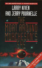 The Moat Around Murcheson's Eye Larry Niven, Jerry Pournelle Very Good Book