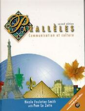 Parallles: Communication et culture (2nd Edition)-ExLibrary