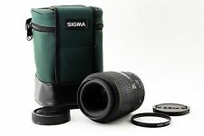 Sigma EX 105mm F/2.8 Macro Lens For Pentax Excellent+ Free Shipping 153020