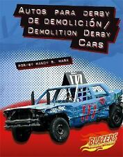 Autos para derby de demolicion  Demolition Derby Cars (Horsepower (Cab-ExLibrary
