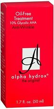 Alpha Hydrox Oil-Free Treatment 1.70 oz
