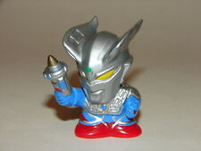 Special Advanced Movie Ticket SD Ultraman Zero Figure from Ultraman Set!