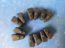 HONDA CBR 954 FIREBLADE CBR954 CBR954RR 2002 2003 SC50 CUSHION DRIVE RUBBERS