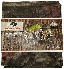 NEW Mossy Oak Camo Netting FREE SHIPPING