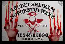 Ouija Board - Blood Demon from OccultBoards & Planchette (Free Shipping)