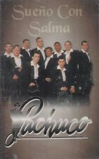 Pachuco Sueno Con Salma Cassette New Sealed