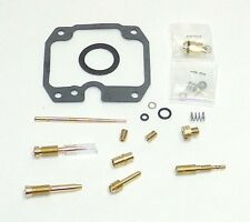 WSM Yamaha 125 TT-R 2000-2005 Carburetor Kit 016-875