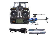 WL Toys V922 2.4G Micro Flybarless 3D 6CH RC Helicopter RTF With 3 Axis Gyro