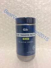 4LIFE Transfer Factor Plus - Tri factor formula - EXP: 2017 Free Shipping
