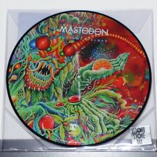 Mastodon - The Motherload / Single ltd Picture Disc RSD Black Friday
