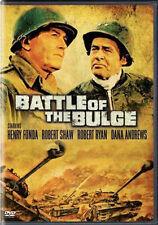 Battle of the Bulge (2012, REGION 1 DVD New)